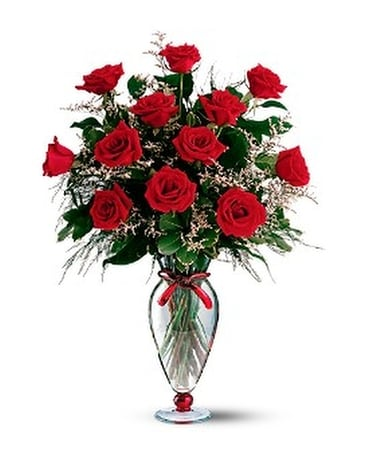 Teleflora's Fall in Love Again Bouquet Flower Arrangement