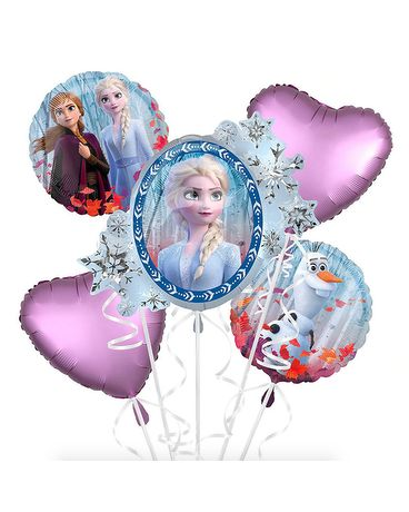 Frozen 2 Bouquet Custom product