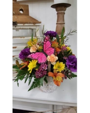 Alexandria Florist Flower Delivery By Anderson Florist Greenhouse
