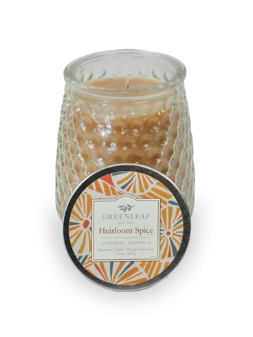 Greenleaf Candle - Heirloom Spice