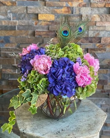 Custom Arrangement Flower Arrangement