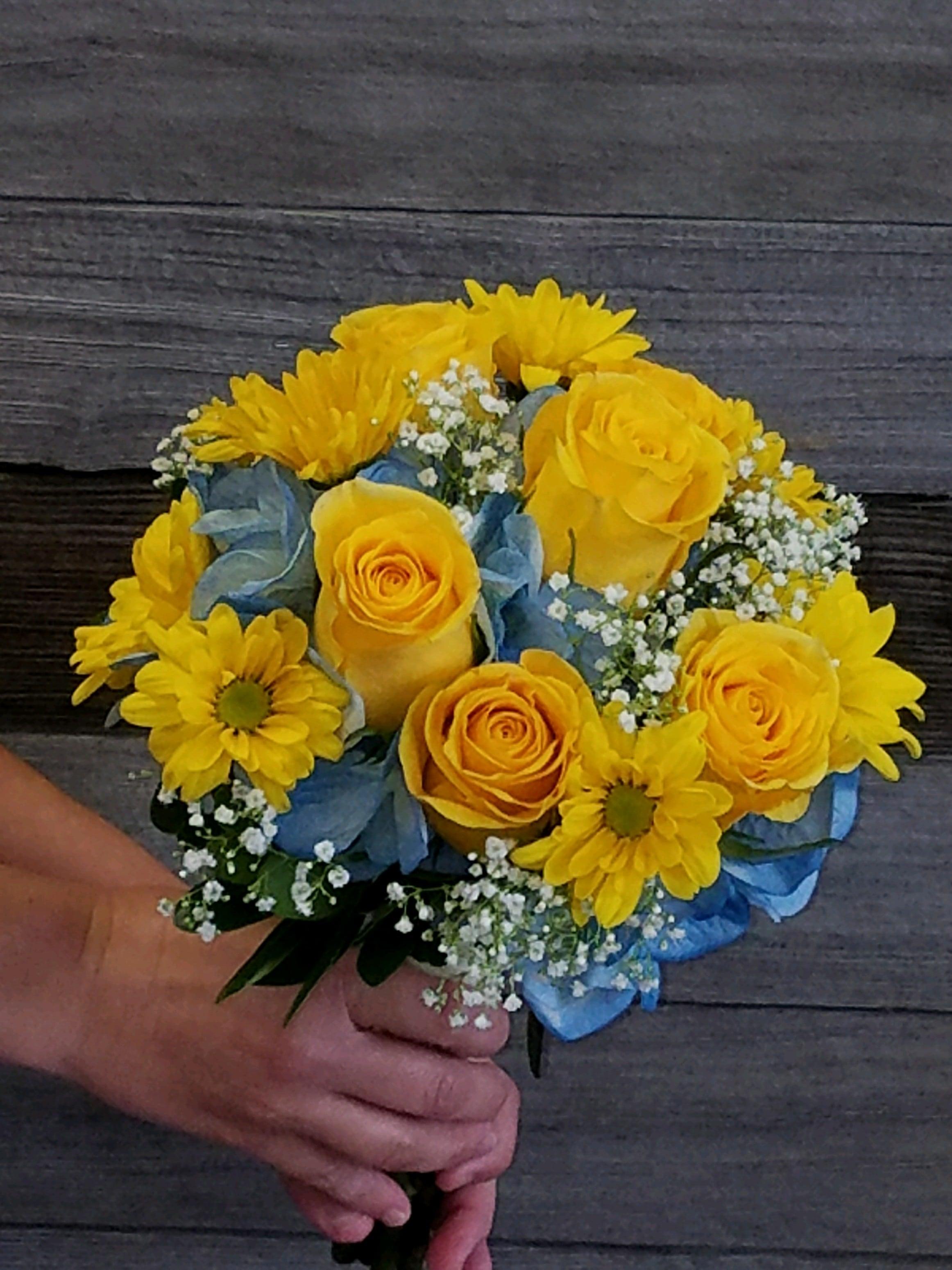 Wedding Flower Gallery Gaffaneys Floral In Dickinson