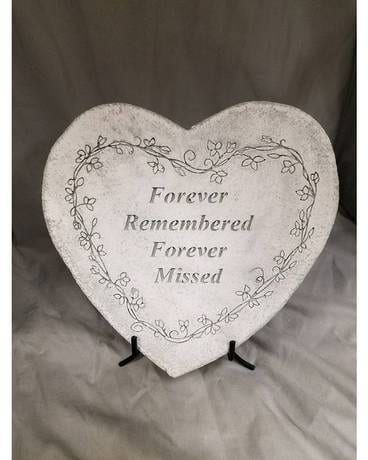 Forever Remembered Custom product