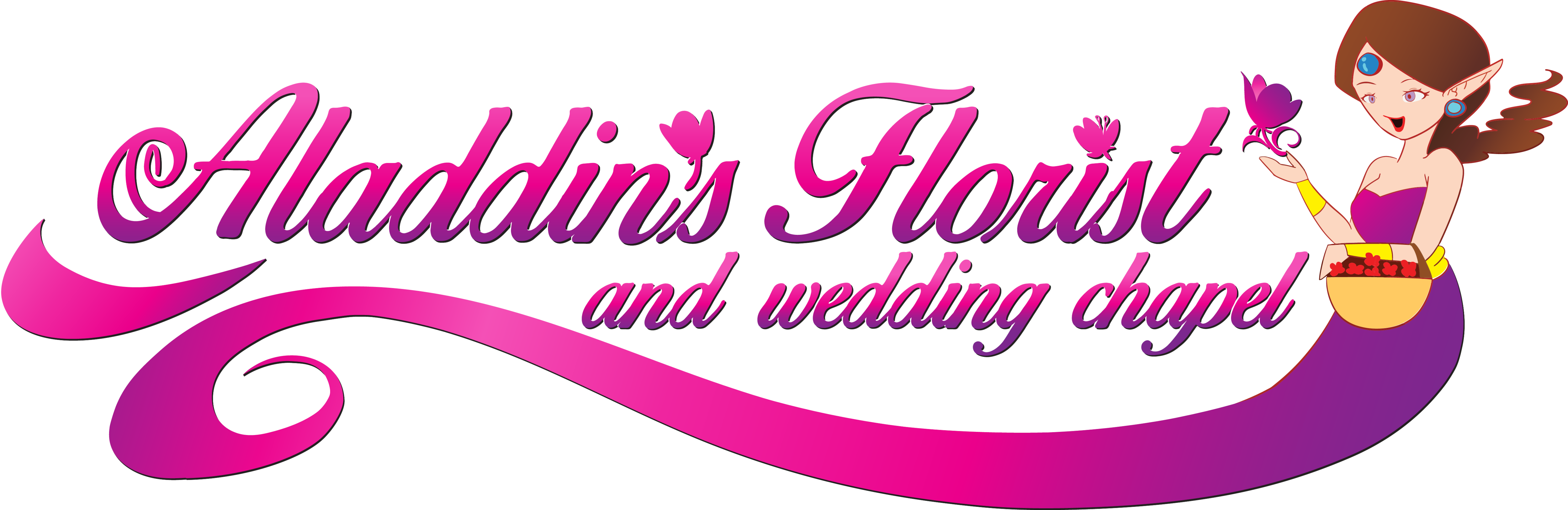 Buy Sympathy And Funeral Flowers From Aladdins Florist Wedding Chapel