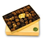 Gourmet 1/2 lb of Chocolates - Gold Box