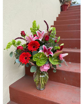 Seacliff Flower Arrangement