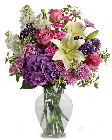 Natural Artistry Bouquet