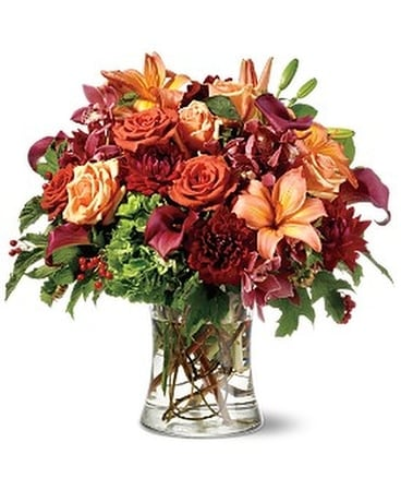 Beautiful Impression Flower Arrangement
