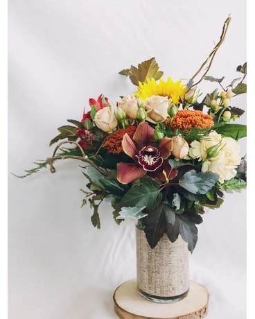 P.S.L Flower Arrangement