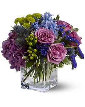 Teleflora's Best of Times Flower Arrangement
