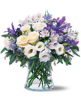Blissful Bouquet Flower Arrangement