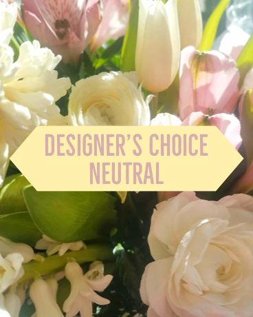 Designer's Choice- Neutral