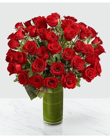 Fate Luxury Rose Bouquet Flower Arrangement