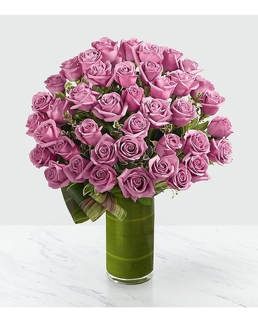 Sensational Luxury Rose Bouquet Flower Arrangement