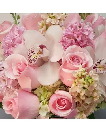 Candy Shop Flower Arrangement