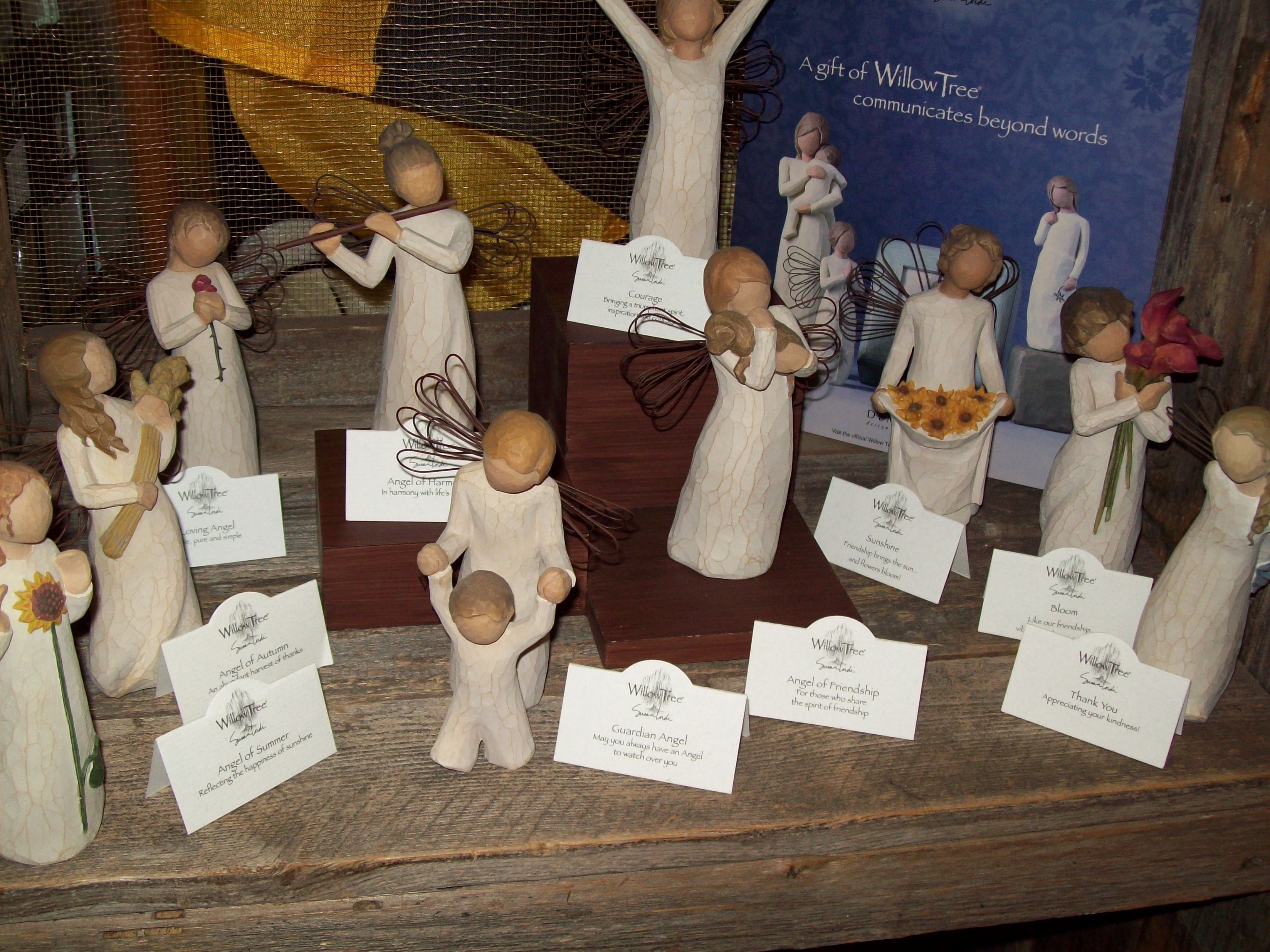 Willow Tree Collectibles