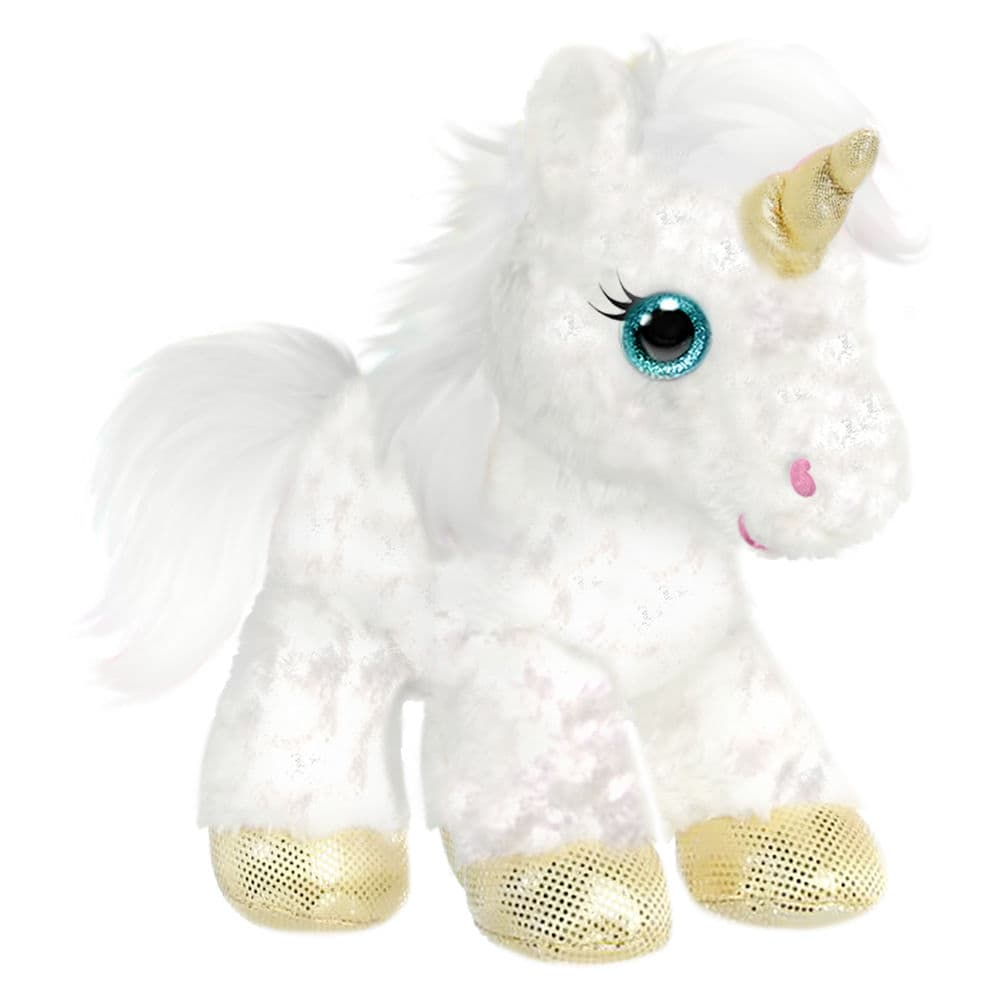 Plush Unicorn 10