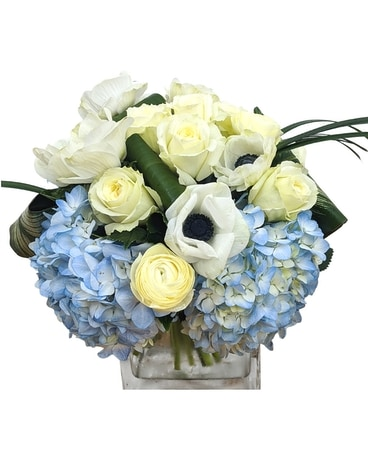 South Ocean Flower Arrangement