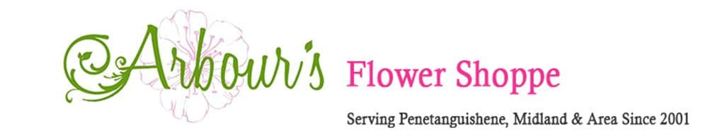 Flower Delivery to Penetanguishene by Arbour's Flower Shoppe Inc