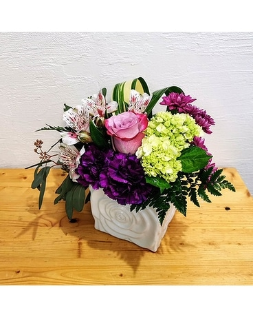 It's Your Day Flower Arrangement