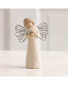 Angel of Healing Figurine Gifts