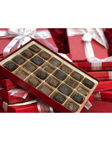 Assorted Gourmet Chocolates Gifts