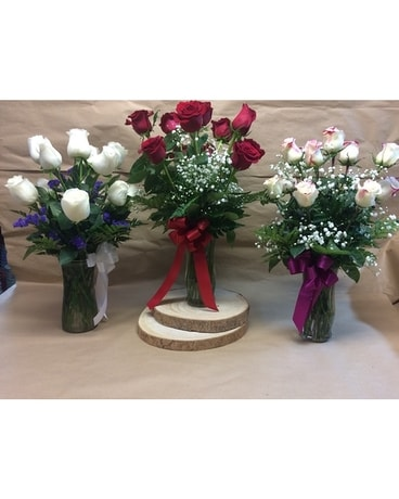 House Special Rose Bouquet Flower Arrangement