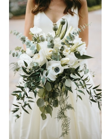 Bridal Bouquet Bouquet