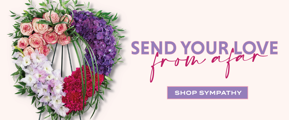 Flower Delivery to Scott by Leona Sue's Florist, Inc.
