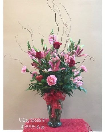 Special #1 Flower Arrangement