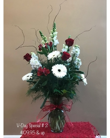 Special #2 Flower Arrangement