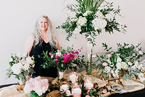 Wedding and Events Specialist