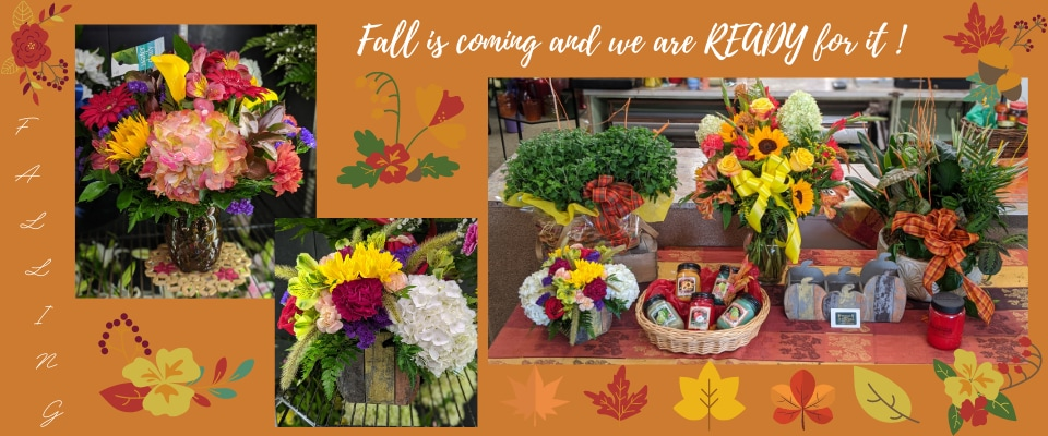 Flower Delivery to Lowell by Wood Bros Florist