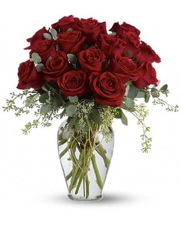 Roses delivery ocean springs ms lady dis full heart 16 premium red roses mightylinksfo