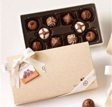 Sweet Shop Assorted Truffles