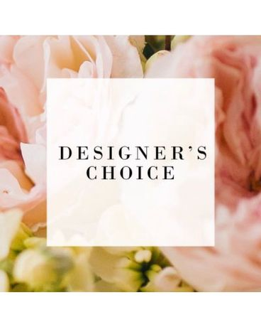 DESIGNER CHOICE - MIXED FLOWERS