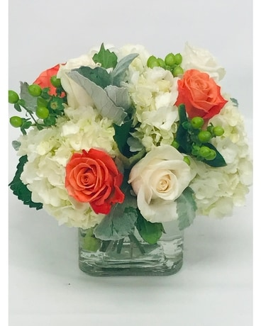 Sweet Moments Flower Arrangement