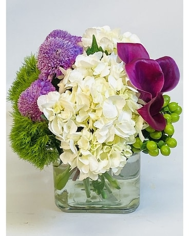 Celestial Beauty Flower Arrangement