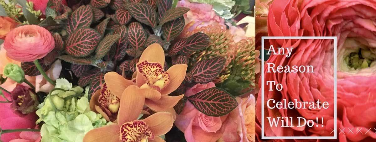 Memphis Florist - Flower Delivery by Le