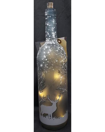 LED Bottle Gifts