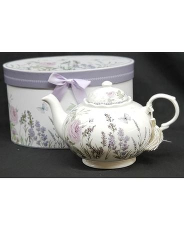 Teapot Gift Gifts