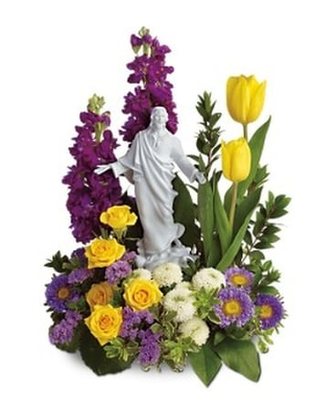 Sympathy Baskets And Vases Delivery Lincoln Ne Abloom