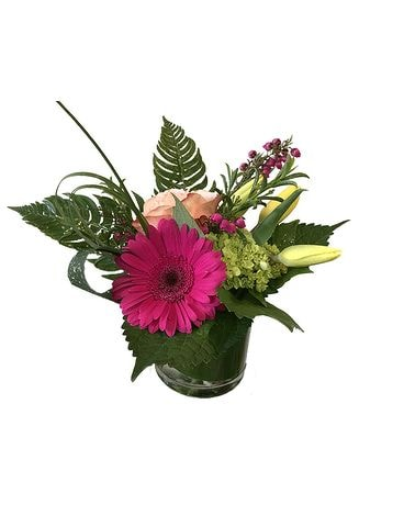 Simply Sweet Flower Arrangement