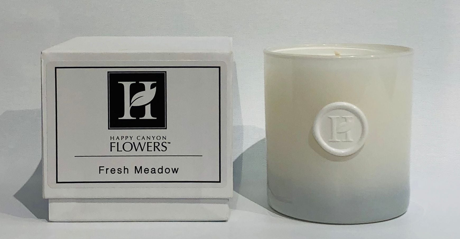 Happy Canyon Flowers Fresh Meadow Candle