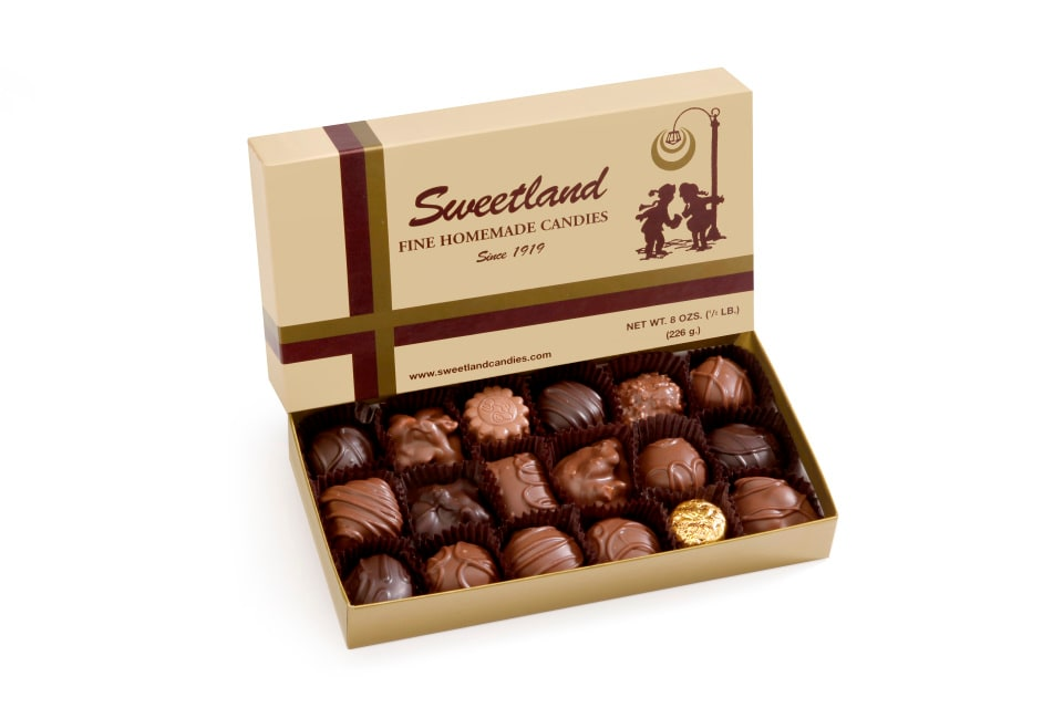 Sweetland Chocolates