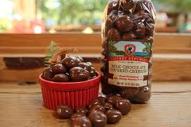 Cherry Republic Chocolate Covered Cherries