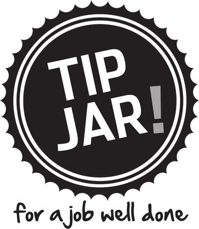 Tip Jar for Driver