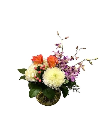 Joyous Day Arrangement