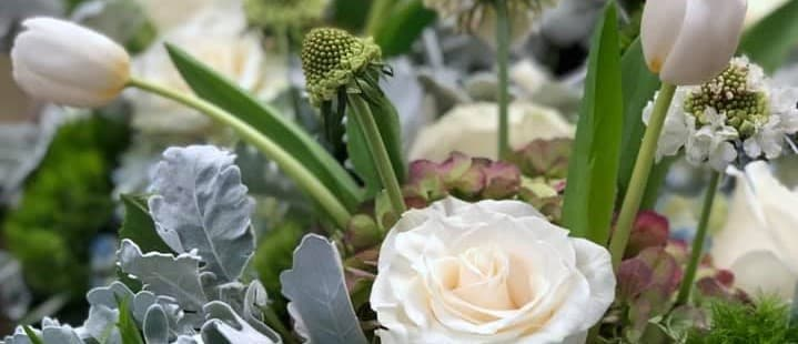 Greenville Florist - Flower Delivery by The Embassy Flowers