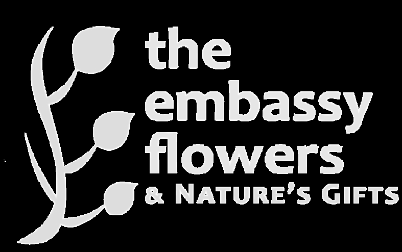 Buy Sympathy and Funeral flowers from The Embassy Flowers